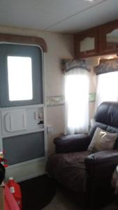 Rockwood travel trailer