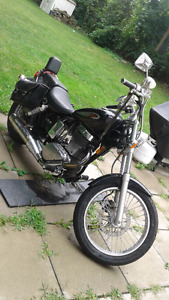 Suzuki Savage Need to Sell Quickly