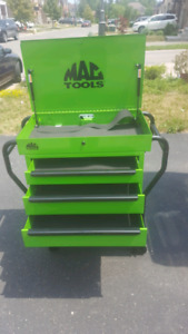 Brand new mac tool cart never used no scratches