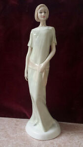 Discontinued Royal Doulton Figurine - Enigma