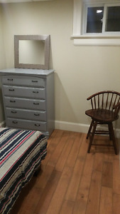 One Bedroom Sept 2017 to April 2018 St Lawrence College Area