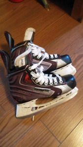 Patin Bauer exellent condition!!