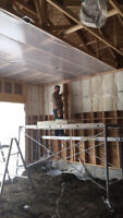 M&D Drywall Services