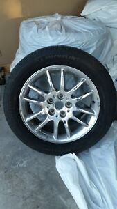 Tires and wheels Oakville / Halton Region Toronto (GTA) image 1