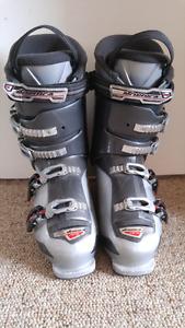 Nordica downhill ski boots size 10.5