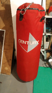 Century heavy bag