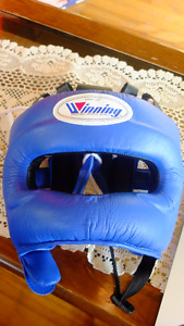 Winning Boxing HeadGear Size L