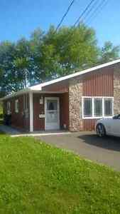 Newer 2 Bedroom Duplex for Rent