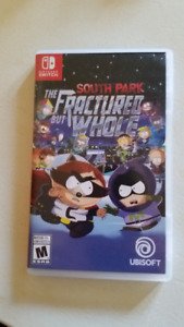 South Park : The Fractured but Whole Nintendo Switch