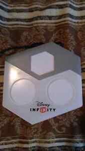 Lf- Disney Infinity disk for x box 360.