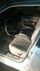 1991 Mercury Sable ***BLOWN TRANSMISSION***