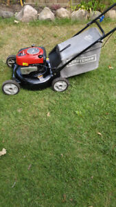 Craftsman Lawnmower In Excellent Condition