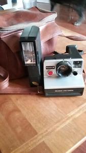 1970's Polaroid cameras