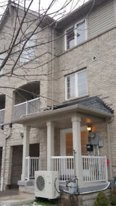 Gorgeous Townhouse for Lease in South Ajax