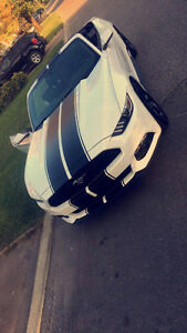 A LOUER 180$ !!! FORD MUSTANG 2016 CABRIOLET !!!