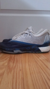 Brand new Adidas crazy lights 2.5 size 11