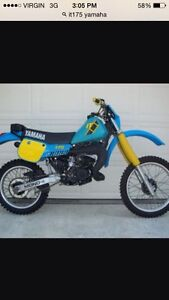 Looking for 1982-1983 Yamaha IT175