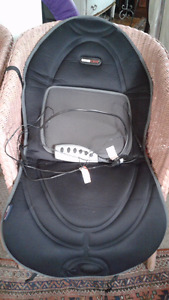 Obus form carseat back warmer