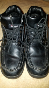 Weather Spirits Men's Insulated Winter Boots - Size 10