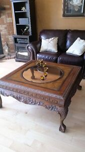 coffee/end tables Cambridge Kitchener Area image 1