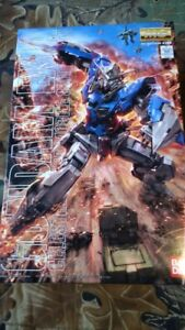 NEW GUNDAM EXIA MODEL KIT