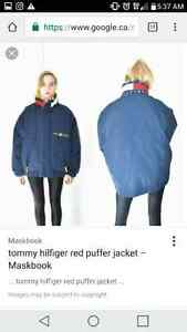 Wanted! 1990s tommy hilfiger apparel Cambridge Kitchener Area image 2