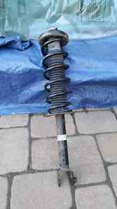 1 Right Rear Honda Accord Shock Assembly