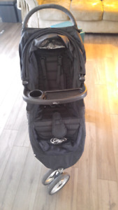 City Select Mini Stroller (baby jogger)