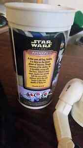 Star wars collectables London Ontario image 4