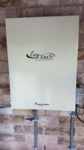 Pentair Easytouch Pool/Spa Control Panel with IntelliChlor IC20