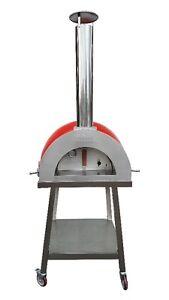 Outdoor Pizza Oven Mulino