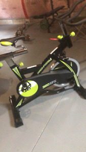 Pro-Form Exercise Bike (Barely Used, Excellent Condition)