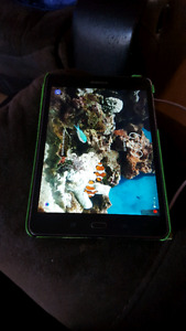 Looking to trade Samsung tablet for cell phone
