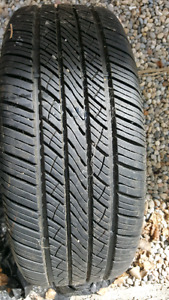 Motomaster All season tires in GREAT CONDITION