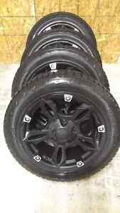 6 bolt  rims/wheels with 275/55/20 tires