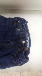 Wanted,  boy's size 6 jeans