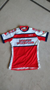 Hamilton Cycle Club Bike Jersey - Brand New