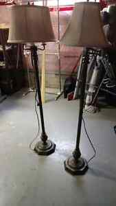 Floor lamps for sale