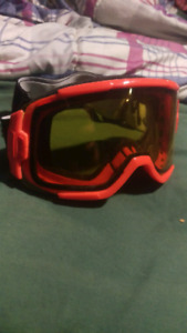 Smith Snowboarding Goggles