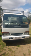 99 MOD ISUZU 450 Hemmant Brisbane South East Preview