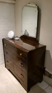 Antique Art Deco Dressers