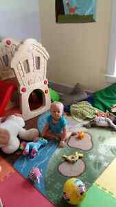 Firefly Daycare in St Thomas London Ontario image 2