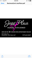 HAIRSYLIST LOOKING FOR MY CLIENTS!!