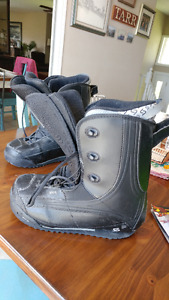 Sims - Size10 Snowboard Boots