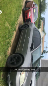 Had 1 person look at this last time posting 04 civic si