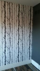 Wallpaper & Painting Services London Ontario image 1