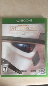 2 XBOX ONE GAMES FOR SALE.