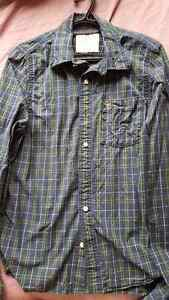 Abercombie Jacket and Shirts for sell St. John's Newfoundland image 6
