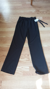 Jerry's boy's/men's figure skating pants - new, never been worn