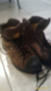 Safety Boots ,Size 9,5
